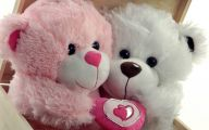 Valentines Bear  26 Hd Wallpaper