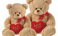 Valentines Bear  5 Free Hd Wallpaper