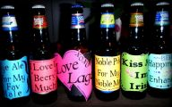 Valentine's Beer  15 Cool Wallpaper