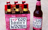 Valentine's Beer  16 Hd Wallpaper