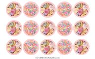 Valentines Candy  14 Background
