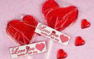 Valentines Candy  22 Desktop Background