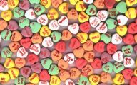 Valentines Candy  27 Hd Wallpaper
