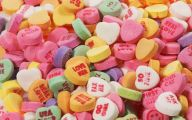 Valentines Candy  3 Hd Wallpaper