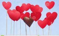 Valentine's Candy Hearts  21 Desktop Wallpaper