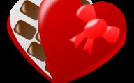 Valentines Clip Art  14 Background
