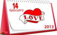 Valentines Clip Art  39 Desktop Wallpaper