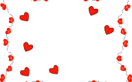 Valentines Clip Art  9 Wide Wallpaper