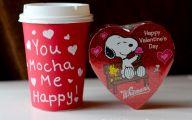 Valentines Coffee  1 Cool Hd Wallpaper
