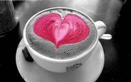 Valentines Coffee  10 Free Wallpaper