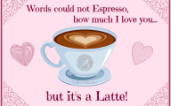 Valentines Coffee  14 Cool Hd Wallpaper