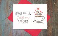 Valentines Coffee  21 Desktop Background