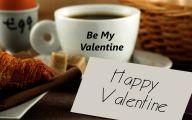 Valentines Coffee  3 Widescreen Wallpaper