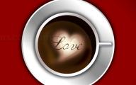 Valentines Coffee  32 Background Wallpaper