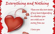 Valentines Quotes 1 Wide Wallpaper