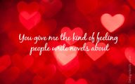 Valentines Quotes 3 Cool Wallpaper