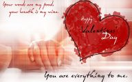 Valentines Quotes 4 Cool Hd Wallpaper