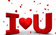3D I Love You  9 Hd Wallpaper