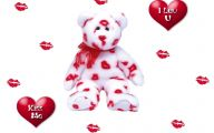 3D Images Love Hearts  2 Background Wallpaper