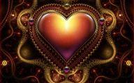 3D Love Heart Wallpaper  2 Free Hd Wallpaper