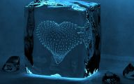 3D Love Images Hd  6 Widescreen Wallpaper