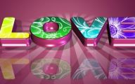 3D Love Images Pictures  6 Cool Hd Wallpaper