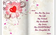 Love Cards To My Wife  3 Widescreen Wallpaper