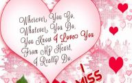 Love Hearts Messages 1 Cool Wallpaper