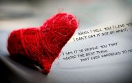 Love Hearts Messages 14 Free Hd Wallpaper