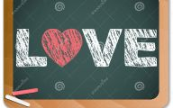 Love Hearts Messages 24 Widescreen Wallpaper