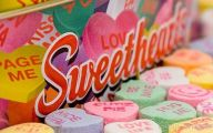 Love Hearts Messages 3 Cool Wallpaper