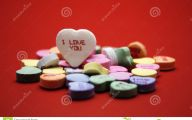 Love Hearts Messages 6 Cool Hd Wallpaper