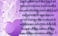 Love Quotes In The Bible  28 Widescreen Wallpaper