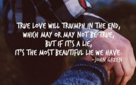 Love Quotes John Green  41 Desktop Wallpaper