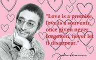 Love Quotes John Lennon  10 Desktop Wallpaper