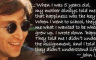 Love Quotes John Lennon  13 High Resolution Wallpaper