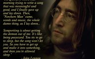 Love Quotes John Lennon  16 High Resolution Wallpaper