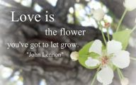 Love Quotes John Lennon  25 Free Wallpaper