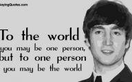 Love Quotes John Lennon  33 Desktop Background