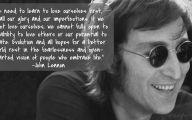 Love Quotes John Lennon  5 Wide Wallpaper