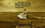 Sad Love Quotes Wallpapers  2 Wide Wallpaper