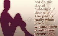 Sad Love Wallpapers With Quotes  7 Background