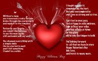Valentines Heart  20 Background