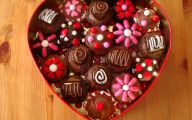 Chocolates For Valentine's Day 7 Background