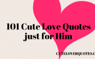 Cute Love Quotes For Him 13 Hd Wallpaper