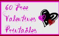 Free Valentine Printables 25 Desktop Wallpaper