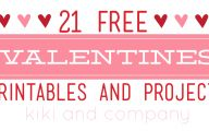 Free Valentine Printables 34 Desktop Wallpaper