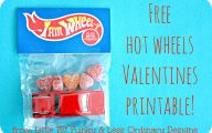 Free Valentine Printables 4 Wide Wallpaper