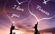 I Love You Cards Romantic 25 Background