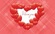 I Love You Cards Romantic 8 Widescreen Wallpaper
